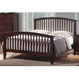 Alejandro Standard Bed by Charlton Home®