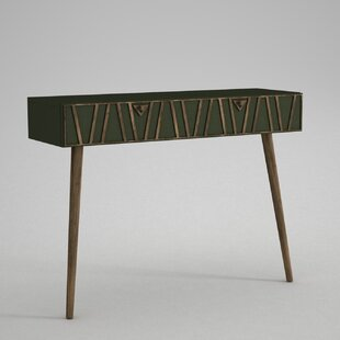 Rosa Console Table By World Menagerie