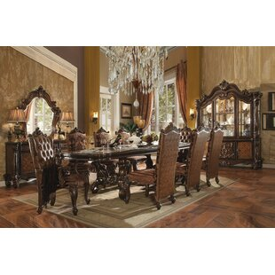 Shirly Regal Dining Table by Astoria Grand