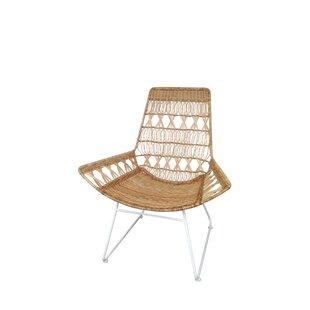 Leiser Lounger Chair By Bay Isle Home