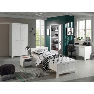 Eddy 5 Piece Bedroom Set By Isabelle & Max