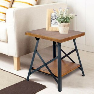 Parvin End Table