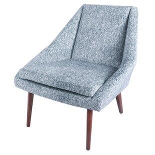 Vandiver Slipper Chair by George Oliver