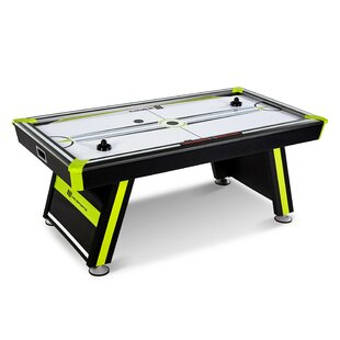 6.7' Air Powered Hockey Table by MD Sports