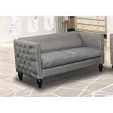 Annuziata Living Room Loveseat by House of Hampton®