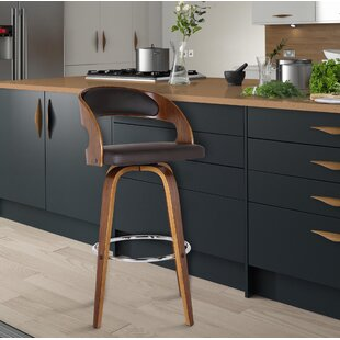 Searching for Pensacola 26 Swivel Bar Stool by Corrigan Studio Reviews (2019) & Buyer's Guide