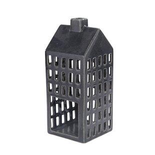 House Ceramic Lantern