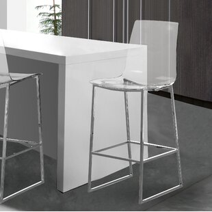 Purchase Cayden 27.5 Bar Stool by Mercer41 Reviews (2019) & Buyer's Guide