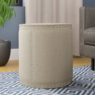 Eunice Pouffe By Ophelia & Co.