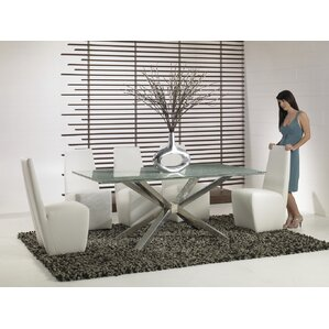 Arche Dining Table Base by..
