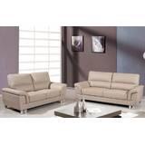 Catalina 2 Piece Living Room Set (Set of 2) by Orren Ellis