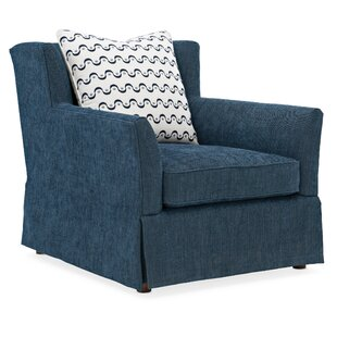 Just Coasting Armchair by Caracole Classic
