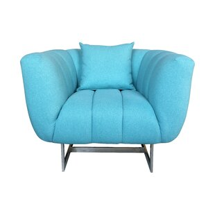 Compare prices Kushner Armchair by Latitude Run Reviews (2019) & Buyer's Guide