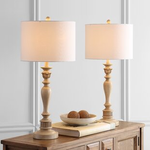 Iraan 31'' Table Lamp (Set of 2) by Gracie Oaks