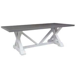 Palisade Dining Table by Montage Home Collection
