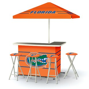 Best of Times 5 Piece University Of Florida Bar Set