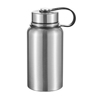 Berend 20 oz. Stainless Steel Vacuum Water Bottle