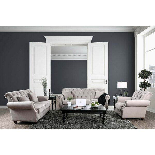 Victorian Living Room | Wayfair