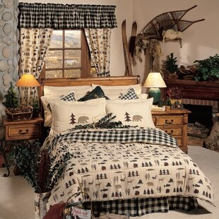 Northern Exposure EZ Bedroom Set from The Cabin Place!