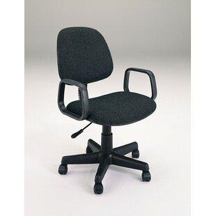 ACME Furniture Mandy Mid-Back Desk Chair