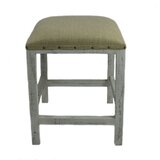 Muskegon 25'' Counter Stool by Rosalind Wheeler