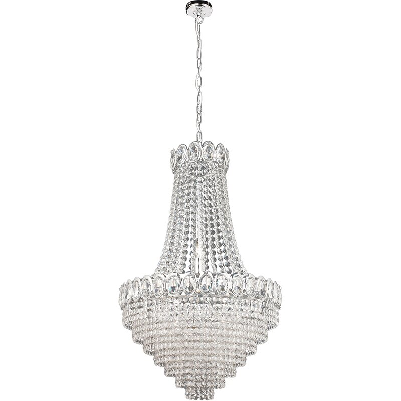 Searchlight louis philipe 11 light empire chandelier reviews louis philipe 11 light empire chandelier aloadofball