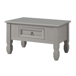 Shoup Coffee Table With Storage By August Grove