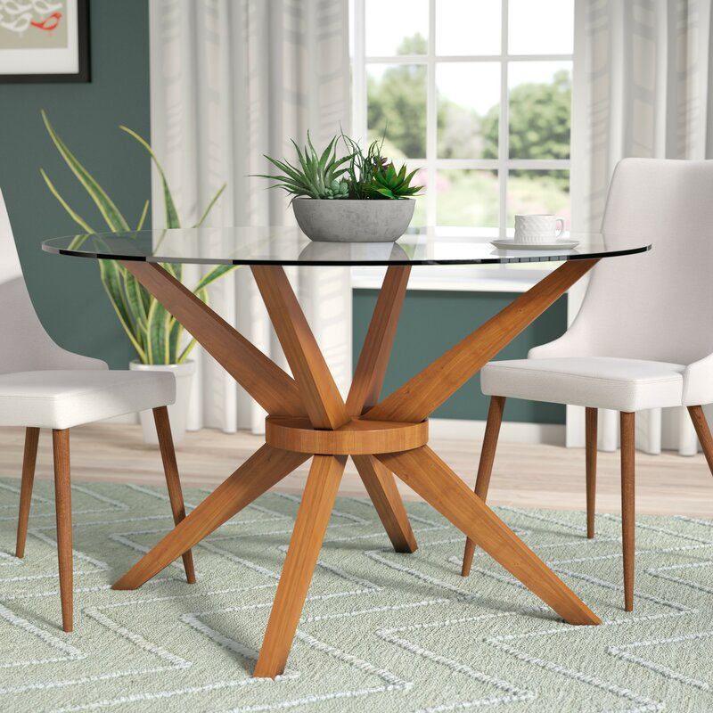 Langley Street Cassidy Dining Table Reviews