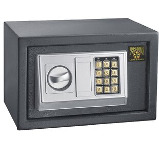 Digital Jewelry Security Safe With Electronic Lock