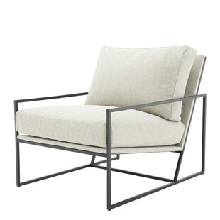 Affordable Rowen Armchair by Eichholtz
