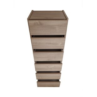 Barella 6 Drawers Chest By 17 Stories