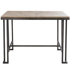 Industrial Kitchen Dining Tables Youll Love