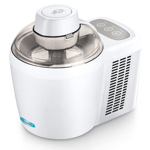 Mr. Freeze Thermo Electric Sefl-Freezing 0.75-Qt. Ice Cream Maker
