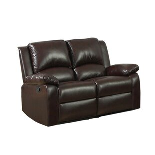 Reinhardt Recliner Loveseat