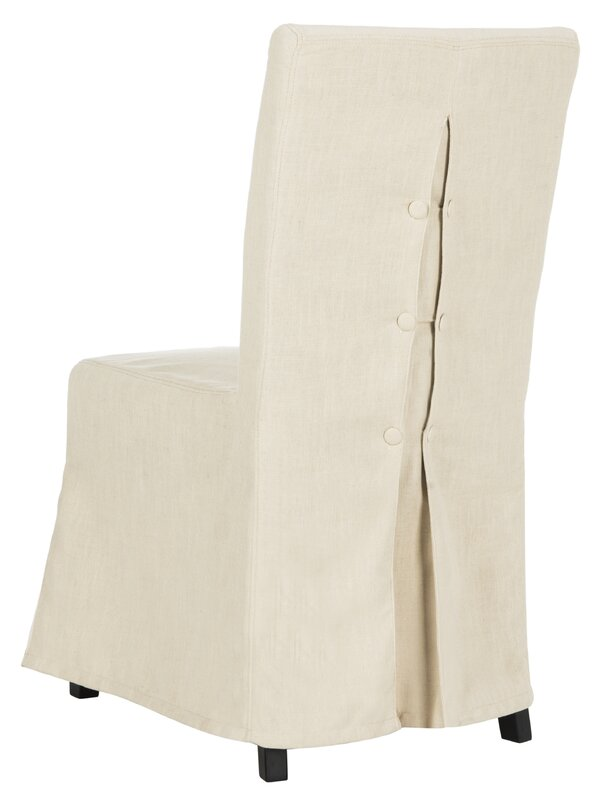 Willa Slipcover Parsons Chair