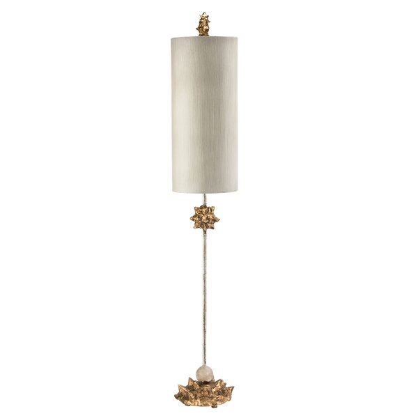Bloomsbury Market Narelle 40 Metal Table Lamp Reviews Wayfair