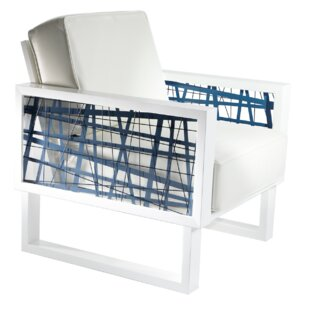 Flaxville Armchair by Brayden Studio