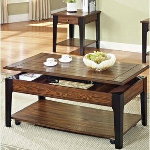 Guilaine Lift Top Coffee Table