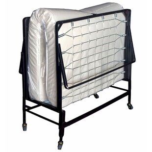 Myaree Rollaway Folding Bed by Latitude Run