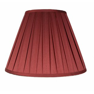 Softback Box Pleat 14 Silk Empire Lamp Shade
