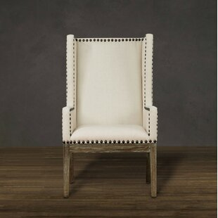 Hager Wingback Chair