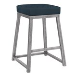 Rupert Bar & Counter Stool by Williston Forge