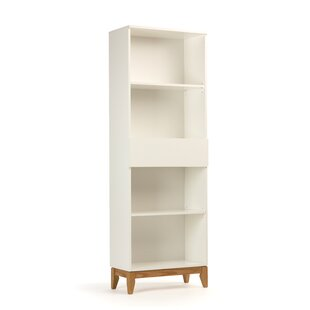 Sariyah Bookcase By Brambly Cottage