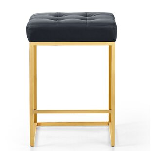 Leeper Leather 26 Bar Stool Mercer41