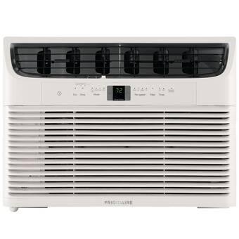 BLACK+DECKER BWAC12WTB 12,000 BTU Window Air Conditioner White