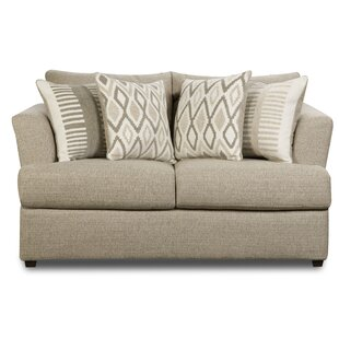 Shop Clayhatchee Loveseat by Darby Home Co