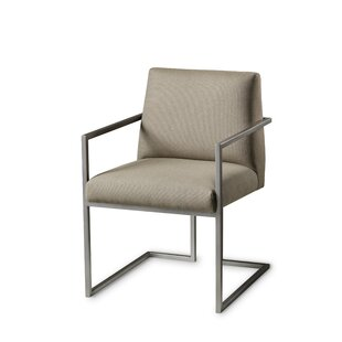 Sharyn Upholstered Dining Chair Brayden Studio