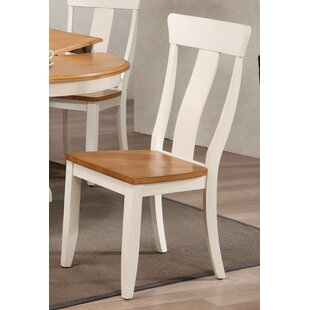 Solid Wood Dining Chair Iconic Furniture