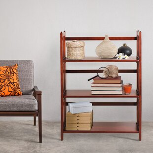 Redmon Standard Bookcase by Andover Mills New