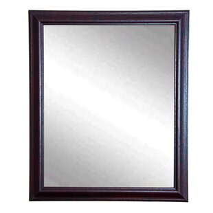 Brandt Works LLC Fair Accent Wall Mirror